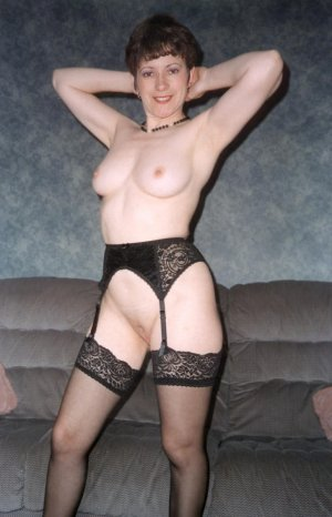 Jihanne outcall escort in Dumas, TX