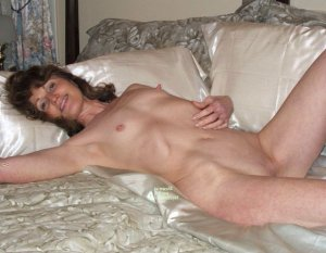 Franciana nuru massage in West Columbia