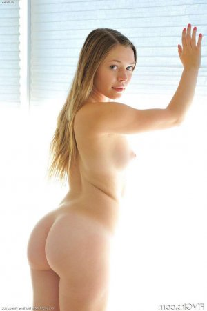 Ena incall escort Madison
